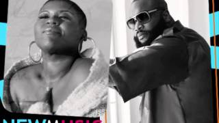 Stacy Barthe ft Rick ross- hell yeah