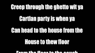 50 Cent - Short Stay (Lyrics)