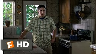 American Pie (6/12) Movie CLIP - Warm Apple Pie (1999) HD