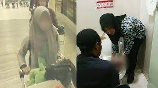 Siswi 3 SMA Diancam Hukuman Belasan Tahun usai Melahirkan dan Buang Bayi di WC Bandara Balikpapan