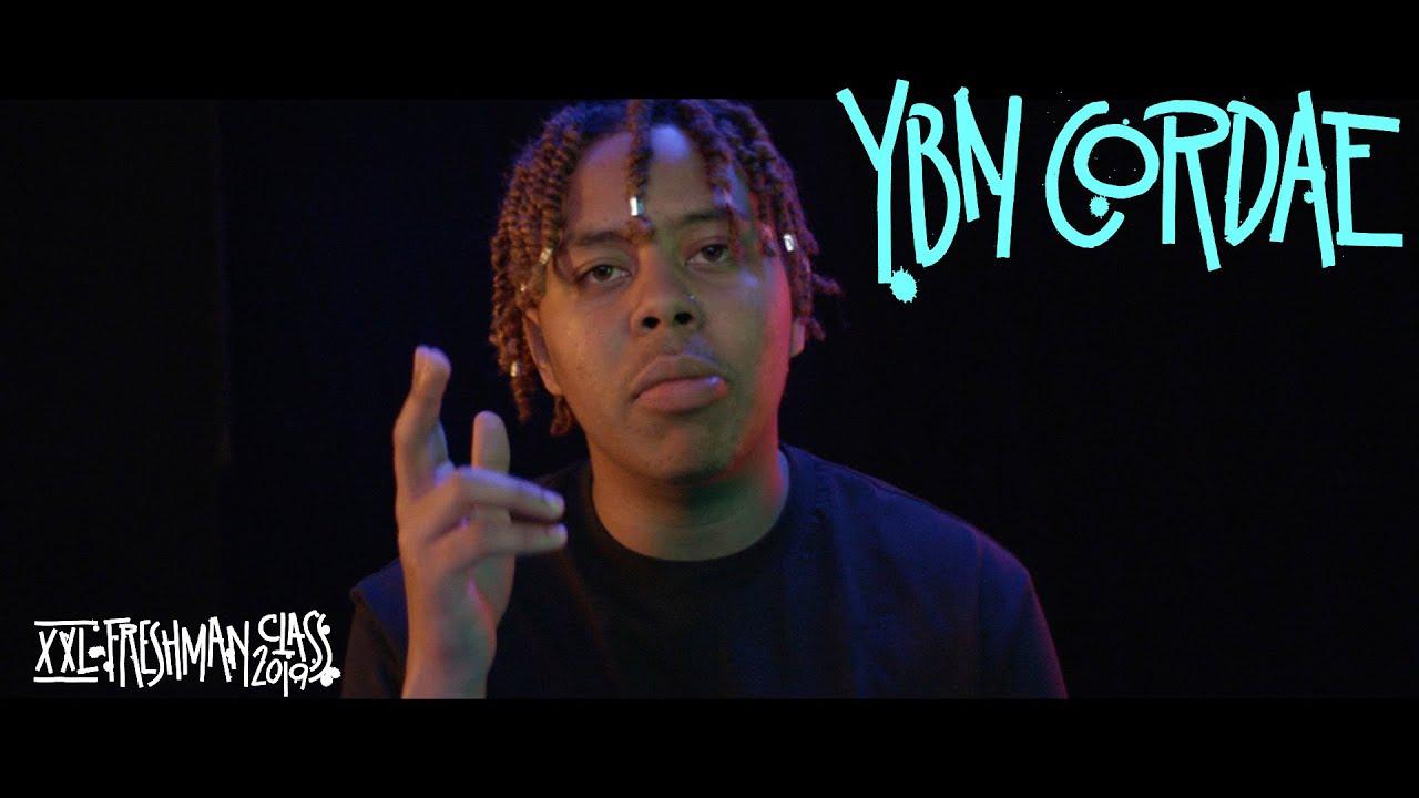 YBN Cordae 2019 XXL Freshman Freestyle