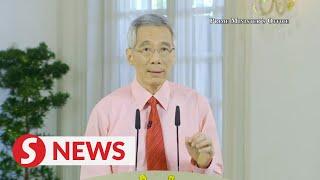 Singapore to shut schools, workplaces in new coronavirus measures