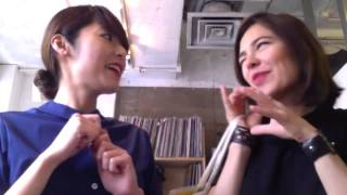 YUI CHANNEL VOL94 feat NINA KRAVIZ 58 THU 2014