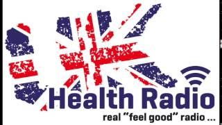 UK Health Radio Interviews Ian Soloman