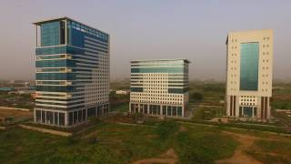 Offices In Gurgaon: DLF Corporate Greens