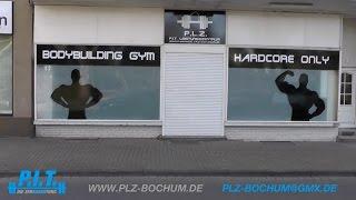 preview picture of video 'Studiovorstellung PLZ (P.I.T.-Leistungs-Zentrum) Bochum'