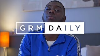 Bagz - Snapchat [Music Video] | GRM Daily