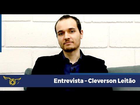 Entrevista – Cleverson Leitão