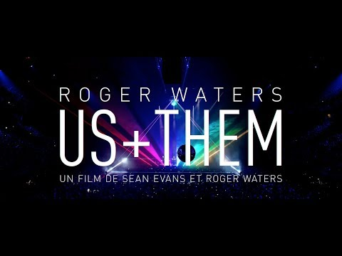 ROGER WATERS, US + THEM - bande-annonce (VOSTFR)