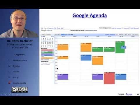 Vidéo outils Internet