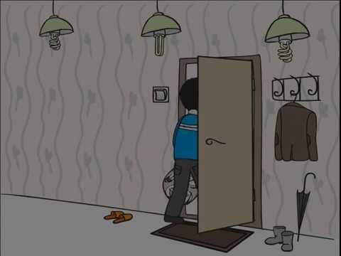 Экономьте электричество!