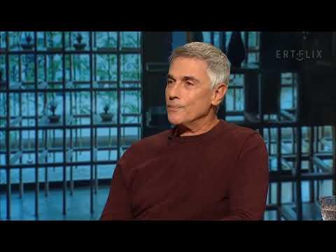 Στ. Ζαλμάς: Έγινα ηθοποιός γιατί είχα μειωμένη λίμπιντο | 11/01/2021 | ΕΡΤ