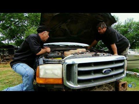 Video trailer för Monster Truck   Misfit Garage