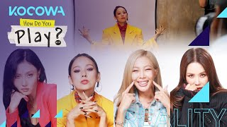 You want a refund? Refund Sisters' photoshoot [How Do You Play Ep 62]