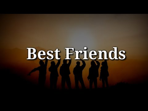 Download Dear best friends - Friendship special video - Friendship special Quotes - Dosti Shayari Mp4 HD Video and MP3