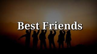 Dear best friends - Friendship special video - Friendship special Quotes - Dosti Shayari