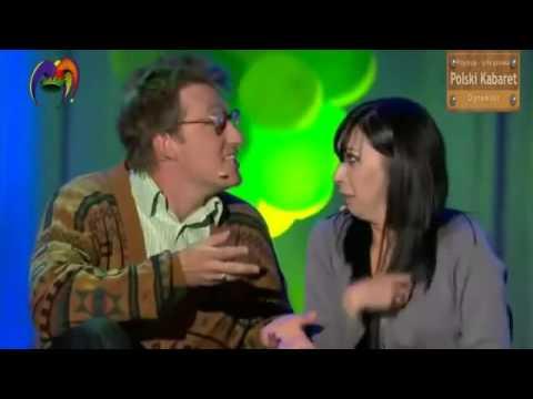Kabaret Nowaki - Szkoła agresji