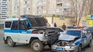 Новые подборки АВАРИЙ (mega compilation)