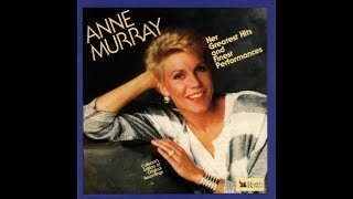 Anne Murray ~ Dream Lover