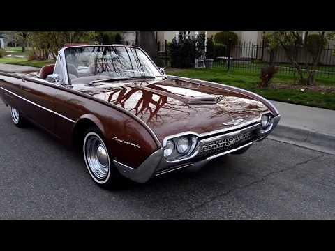 Video of '62 Thunderbird - NAHH