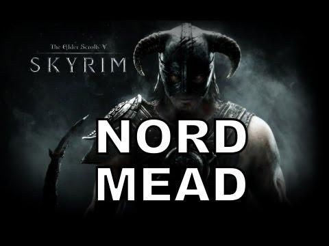 Nordská medovina
