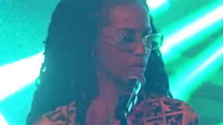 IAMDDB   Urban Jazz  Wokeuptoflexxx, Melkweg 01 04 2019