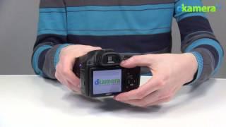 Sony Cyber-shot DSC-HX400V Test (2/4): Kamera Hands On