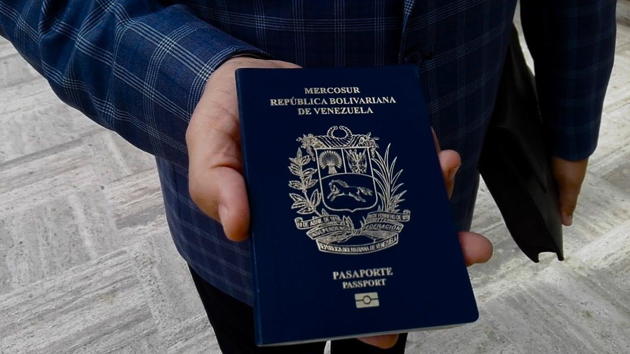 Diputados venezolanos tienen el libre tránsito limitado