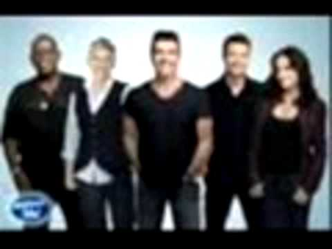 FULL EPISODE American Idol April 21 2010 Results Video (Part 1)