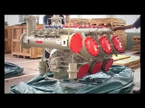 Kirloskar Air Compressors