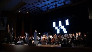Песни группы «Кино» в сопровождении симфонического оркестра