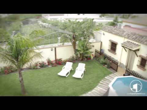 Alquiler Conil Apartamentos - Cañada del Rosal