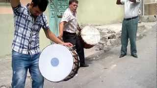 preview picture of video 'gaziantep davul zurna'