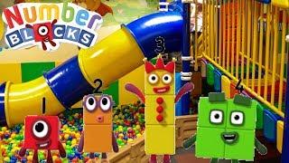 Numberblocks Hide And Seek Game Free Video Search Site