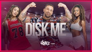 Disk Me   Pabllo Vittar | FitDance TV (Coreografia) Dance Video