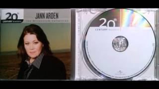 Jann Arden - Sleepless