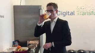 Partner Per Eeg varmer op til Offentlig digitalisering d. 22-23. marts