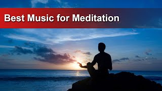6 Hours of Best Meditation Music | Soothing Music, Soft Music, Yoga Music, Healing Music #1