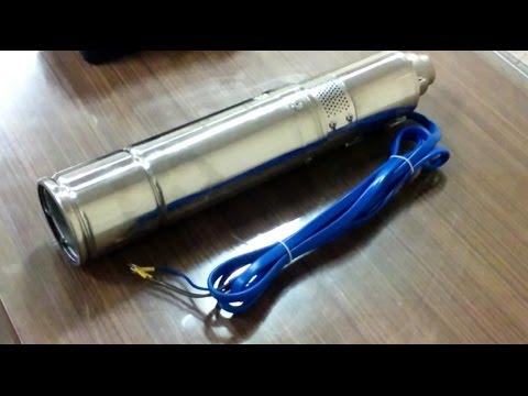 Bombas Sumergibles Solares FIASA® Descripción de Contenido | FIASA®