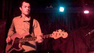 "RAD FRNDS: Evan P Donohue ""## Epidemic"" Live at The End, Nashville, TN, 1/27/2011"