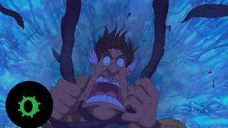 Top 10 Most Terrifying Deaths In Disney Movies