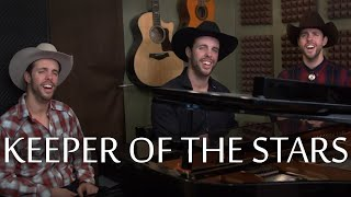 Tracy Byrd - Keeper of the Stars - (Chris Rupp Trio) (Unplugged)