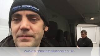 Ford Transit 2014 Onwards And Ford Custom Electric Window Keeps Stopping