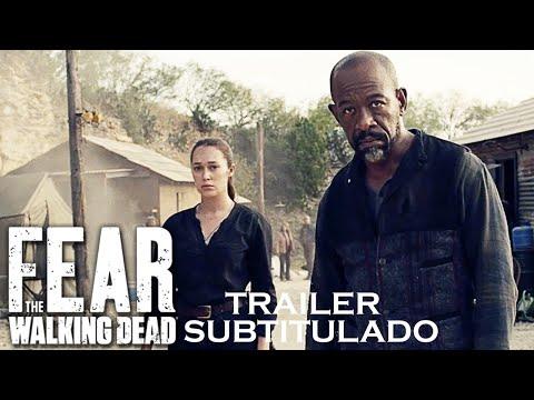 Download Fear The Walking Dead 6x08 Trailer Season 6 Episode 8 Promo Mp4 3gp Hd Fzmovies Netnaija Wapbaze