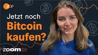 Wie viel ist 1000 Bitcoin jetzt wert?