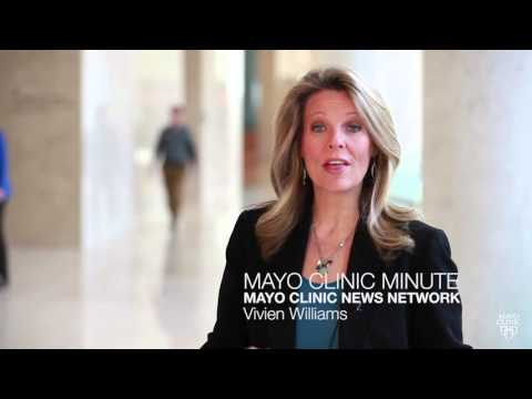 Mayo Clinic Minute: Oral Contraceptives and Ovarian Cancer