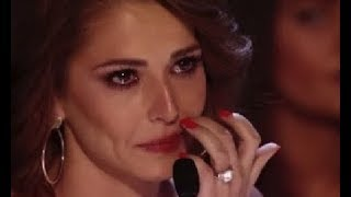 """""""Heart Defect Lady"""" MOVES The Judges To Tears!"""