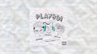 YOUNGGU - PLAYBOI FT. DICE SOHO & DIAMOND (AUDIO)