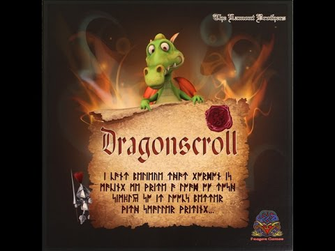 Board Game Brawl Reviews - Dragonscroll