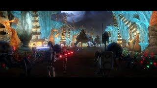 Blöde Pflanzen   Star Wars Battlefront Commander   Let´s Play Together